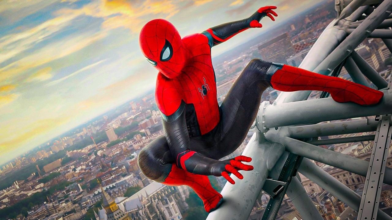Marvel risque de perdre ses droits sur Spiderman et d'autres super-héros !
