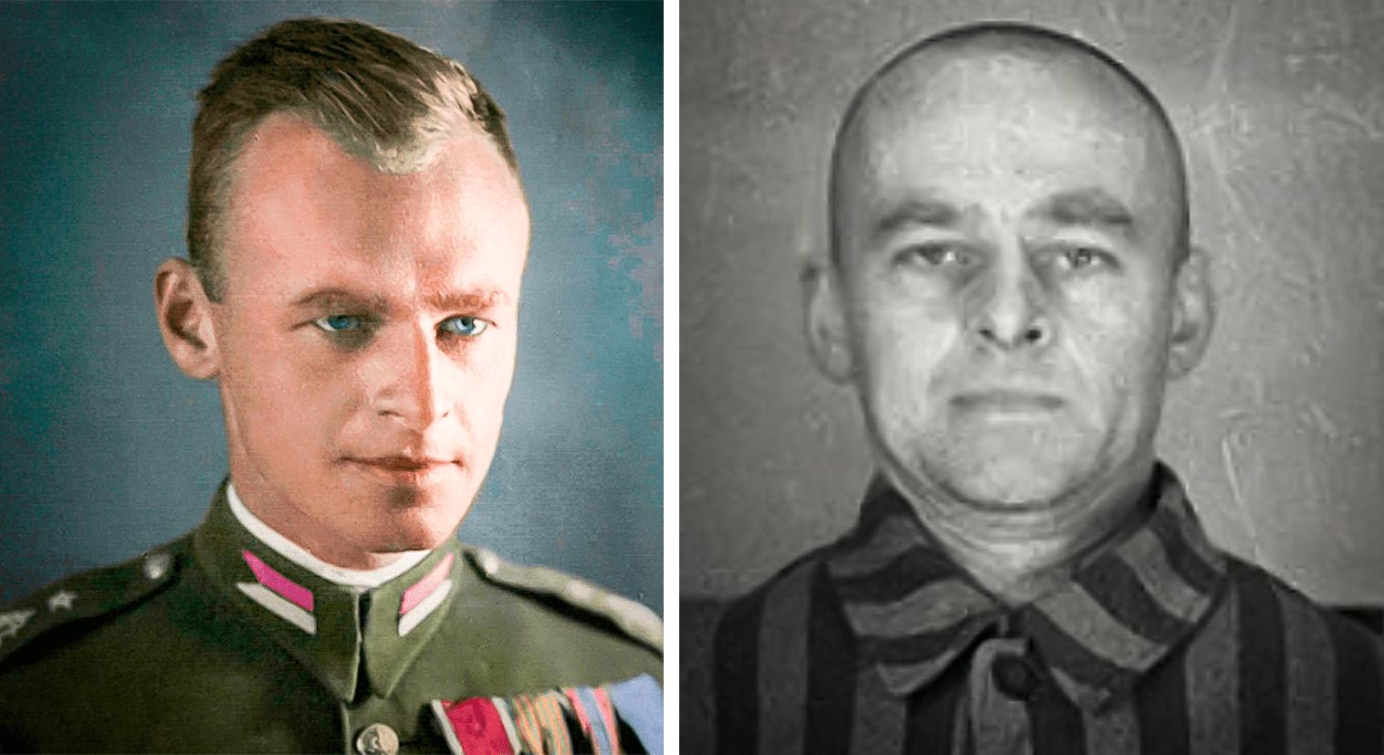 Witold Pilecki : l'espion qui se fit volontairement déporter à Auschwitz