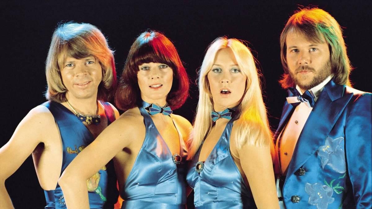 ABBA : retour du groupe mythique après 40 ans d'attente ! - Cultea