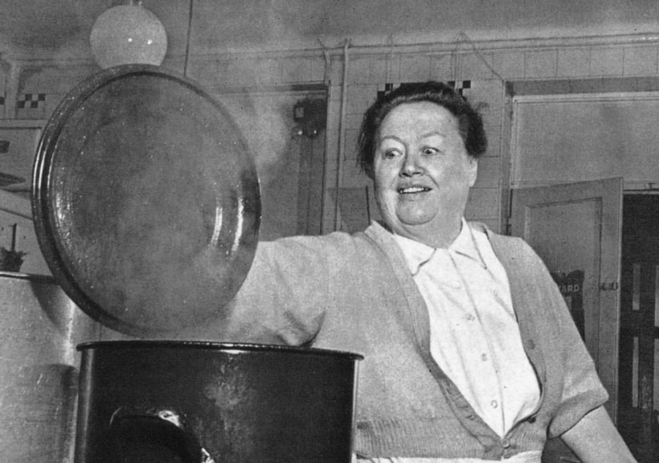 Eugénie Brazier, une pionnière de la gastronomie française