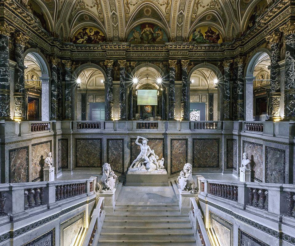 Les musées viennois se déshabillent sur Onlyfans