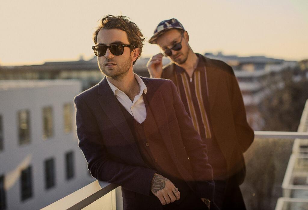 Weekend Affair annonce son nouvel album avec le superbe « Fini de Jouer »