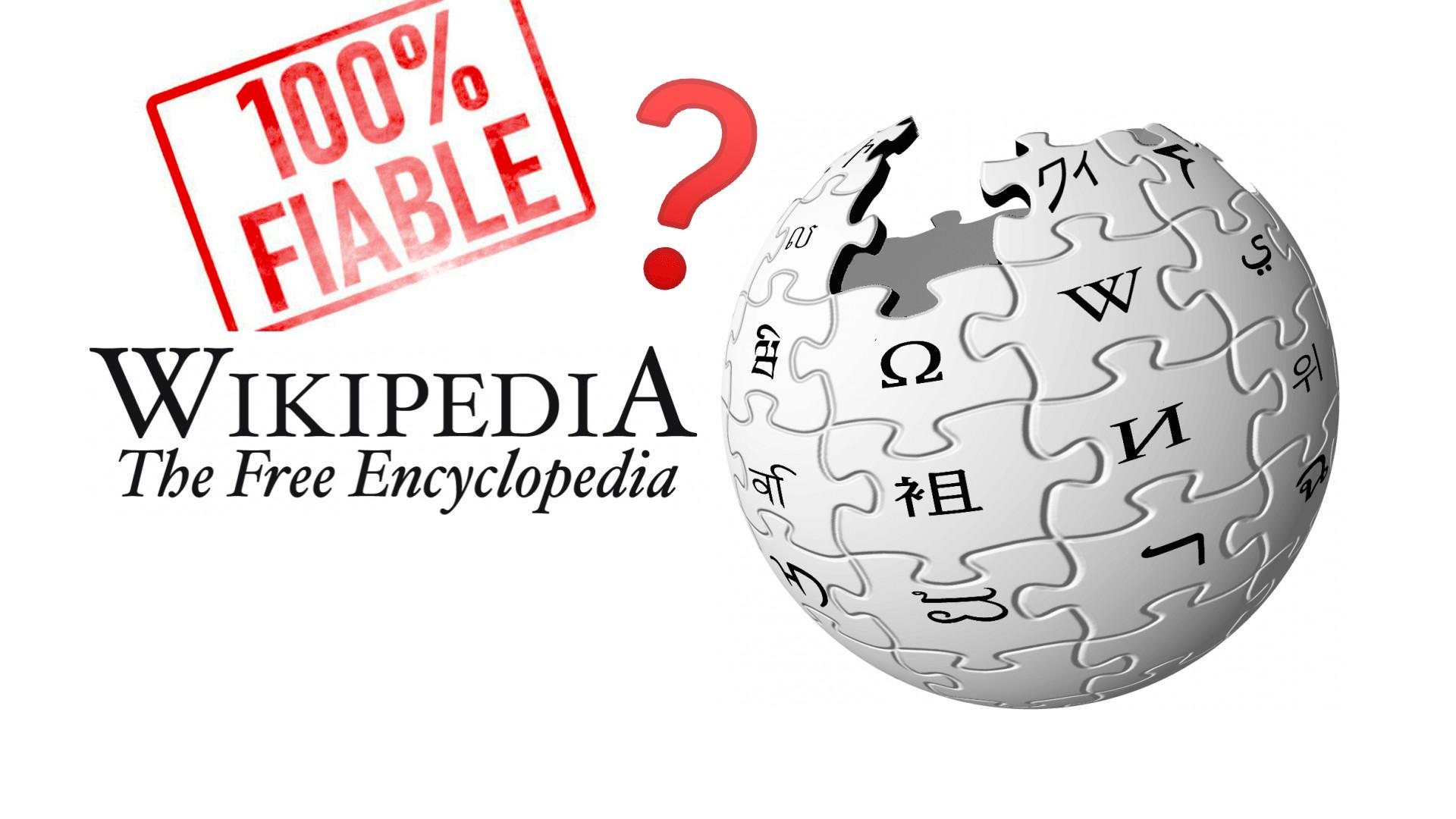 Wikipédia est-il une source fiable d'informations historiques ?