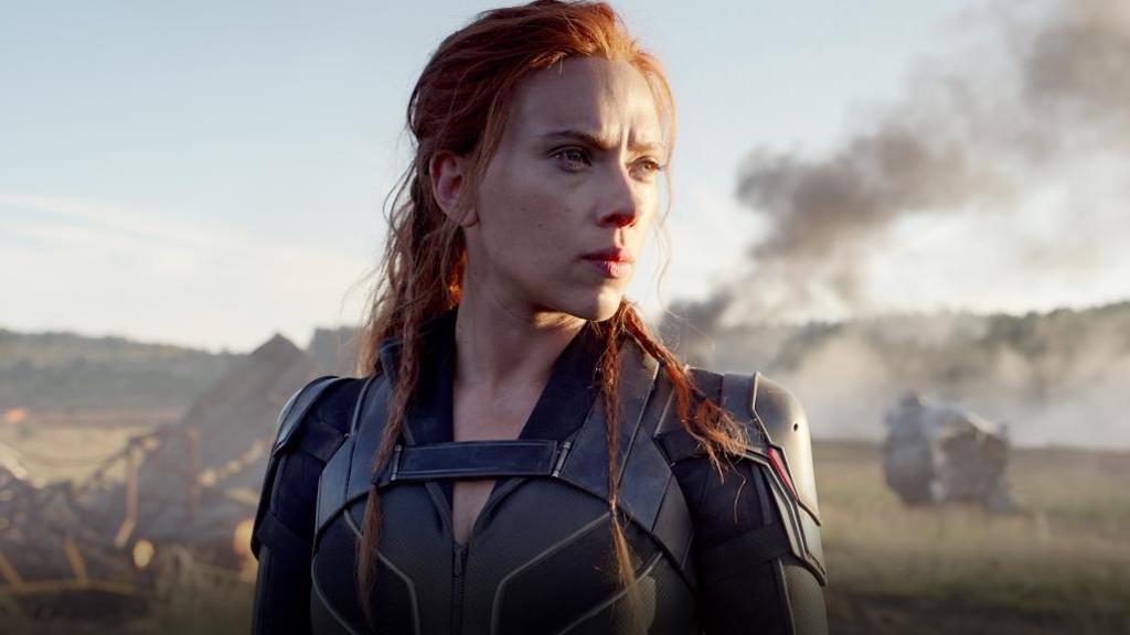 Le clap de fin du conflit entre Scarlett Johansson et Disney+ - Cultea