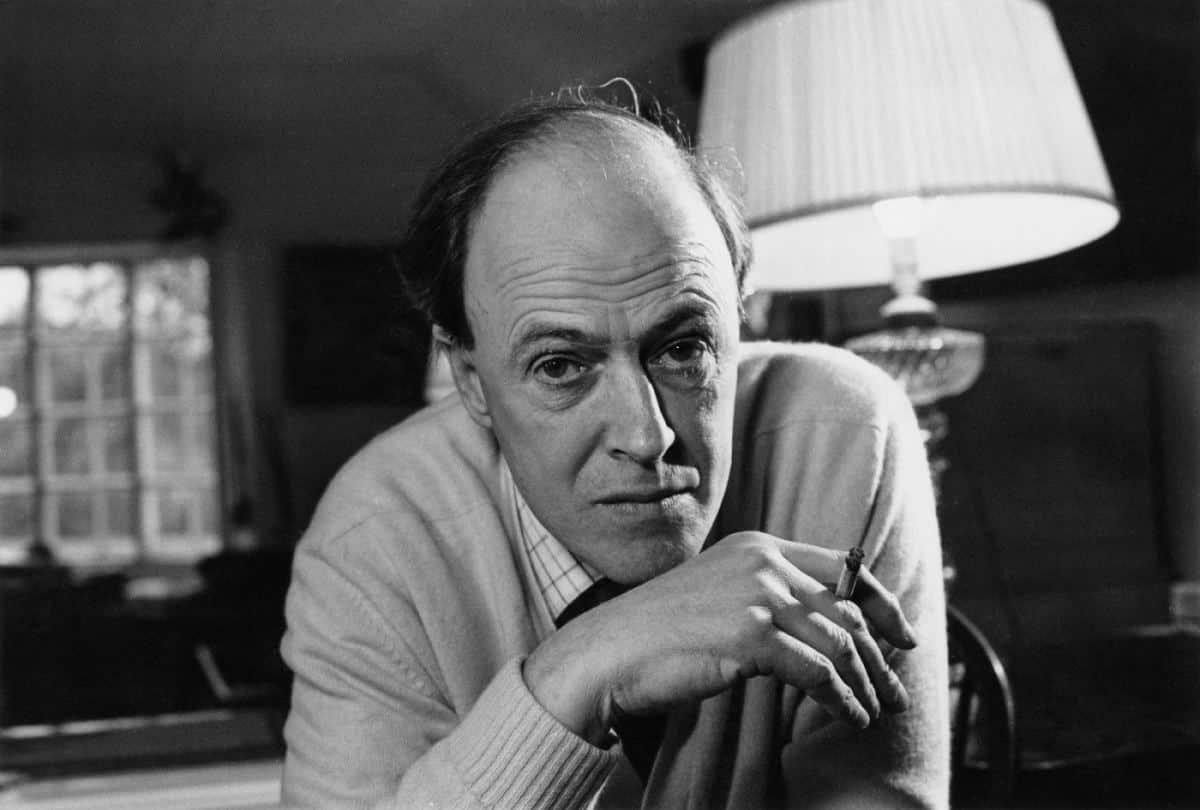 Roald Dahl, écrivain grinçant pour petits et grands - Cultea